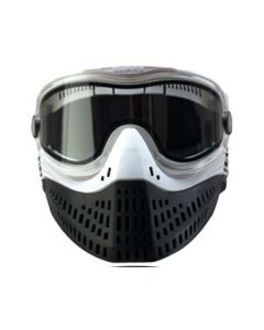 Empire E-Flex Goggle Thermalmaske (weiß)