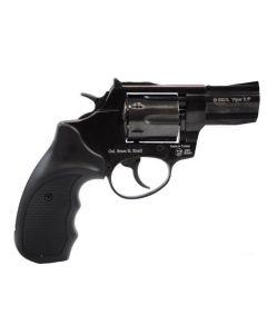 Ekol Gas & Schreckschuss  Revolver Viper 2,5' brüniert