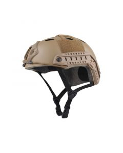Emerson Fast Helmet PJ Eco Version, tan
