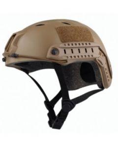 Emerson FAST Helmet BJ, tan