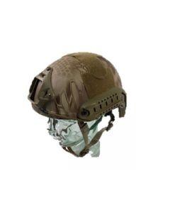 Emerson  Helmet-Special Action, Highlander