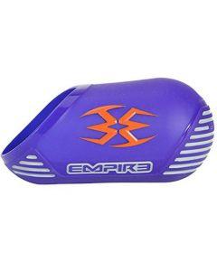 Empire Exalt Tank Cover, purple, grey für 68ci Tanks