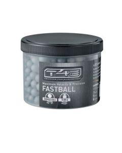 T4E Fastballs (Rubberball) cal.43, 430 Schuss