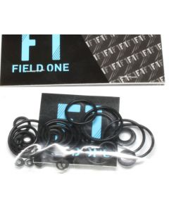 Field One Force O-Ring Rebuild Kit