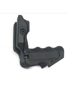 FMA Mag Well and Grip for AEG/ WA M4, black