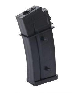 Magazin Mid Cap für GSG G14, 140 Schuss, black