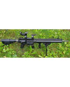 Heckler & Koch G28 6mm BB S-AEG Softair