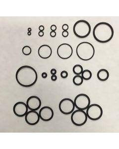 Bob Long G6R O-Ring Kit