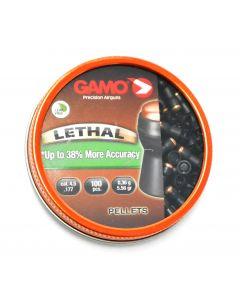 Gamo Lethal 4.5 mm (100)