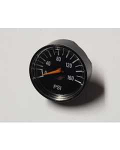 HPA/ LP Gauge(Manometer) 160PSI