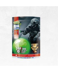 G&G BIO 6mm BB BIO Tracer, 20g  1000 Stk Tüte, green