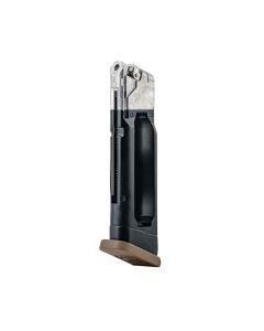 VFC Glock 19X Magazin GBB, 22 Schuss Coyote Tan,