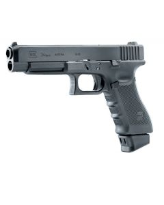 Glock 34 GEN4 Deluxe CNC VFC CO2 GBB 6mm Airsoft mit Koffer