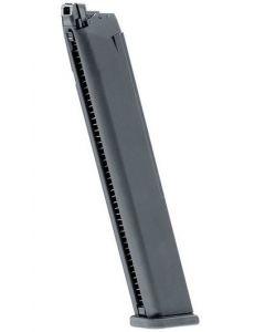 VFC Glock 18C GBB Magazin, Cal. 6mm BB, 50 Schuss
