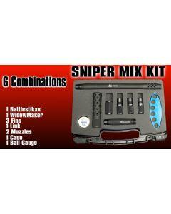 Hammerhead Sniper Barrel Kit A5/X7/Phenom