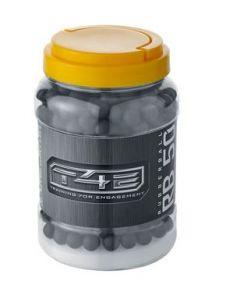 T4E RB 50 Rubberballs cal.50, 500 Stk