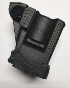 HDR 50 Revolver Holster T4E, schwarz