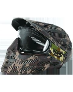 JT Spectra Flex 8 Full Cover Thermal Goggle (camo)