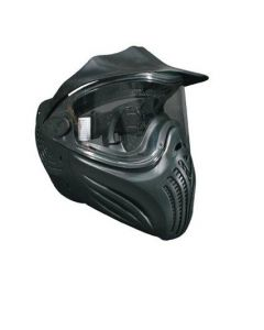 Empire Helix Thermalmaske (schwarz)