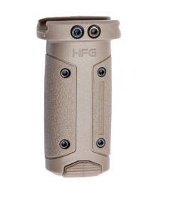 Hera HFG Front grip, tan