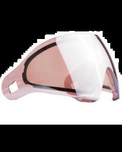 Ersatzglas Dye I4, Lens thermal (Rose/Silver)