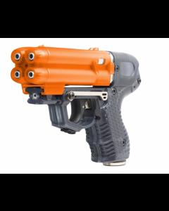 Pfefferspray JPX6 Jet Protector mit 4 Schuss Speedloader ohne Laser