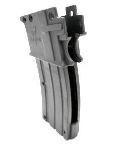 Lapco M4/M16 Gas Through Magazine für Tippmann A5 (ab 2011)