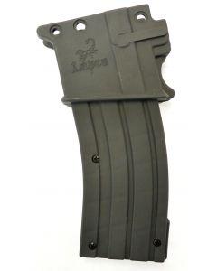 Lapco M4/M16 Gas Through Magazine Kit für Tippmann A5 HE E-Grip