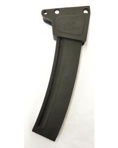 Lapco MP5 Style Gas Through Magazine für Tippmann A5 (ab 2011)