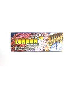Umarex London Gold Circle 20 Schuss, Nur Ladenverkauf-Kein Versand