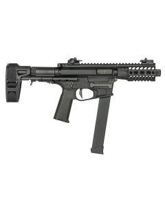 Ares M4 45 Pistol - S Class-S, Schwarz