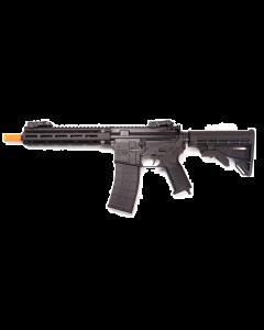 Tippmann M4 V2 CQB Co2/HPA 6mm BB Schwarz