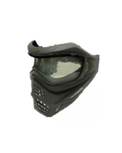 VForce Grill Paintballmaske, grey on grey, Thermalglas