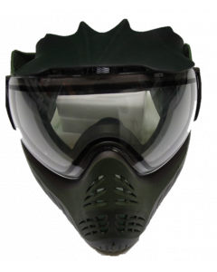 VForce Profiler SF Cobra Paintballmaske, Thermalglas, olive