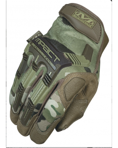 Mechanix M-Pact Handschuh Multicam S
