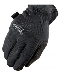 Mechanix Handschuhe/ Gloves Fastfit aus der Tactical Line schwarz M