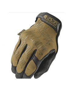 Mechanix Handschuh Coyote Original L