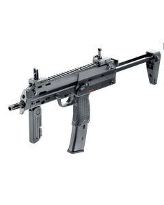 Heckler & Koch MP7 A1 S-AEG, cal. 6 mm BB, Schwarz