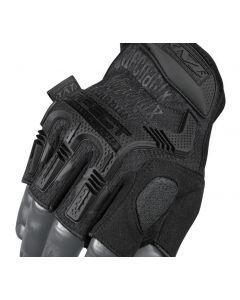 Mechanix M-Pact Handschuh Fingerless Schwarz Größe No; 1 (S/M)