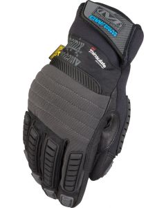 Mechanix Cold Weather Polar Pro Handschuhe Schwarz