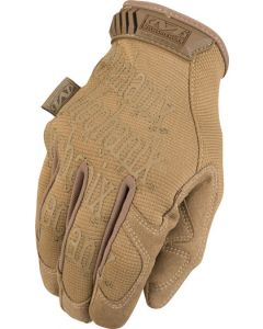 Mechanix Handschuh Glove Original Coyote L
