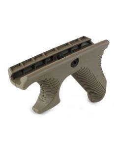 NIGHTSTRIKE DIAMONDBACK ANGLED FOREGRIP dark earth