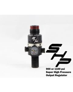Ninja PRO V2 SHP Regulator 300bar (4500psi)