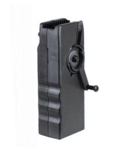 TIPPMANN TACTICAL ODIN M12 SPEEDLOADER 1600RDS, black