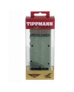 TIPPMANN TACTICAL ODIN M12 SPEEDLOADER 1600RDS grau/grey Vorbestellung