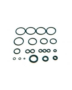 Bob Long Onslaught, Insight, Phase complete O-Ring Rebuild Kit