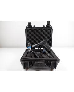 Walther P99 Defence  Kit Schreckschusspistole 9mm P.A.K., schwarz