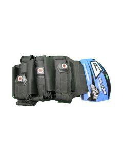 GI Sportz Glide Battlepack 3+4 black