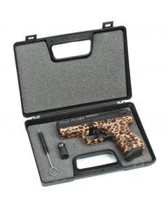 Walther PK380 9mm P.A.K, Cheetah
