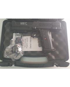 Tippmann Mission PG7/ Tipx  Pistol, black .68